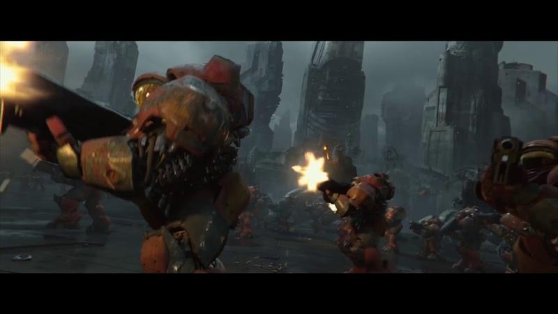 ФАН StarCraft II NEUROFUNK