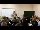 Ф. М. Достоевский «Преступление и наказание». Лекция Дмитрия Быкова
