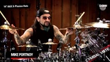 CYMBAL VOTE - Mike Portnoy Reviews the 14