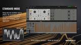 Massive X lab - Standard Mode Tech demo Native Instruments
