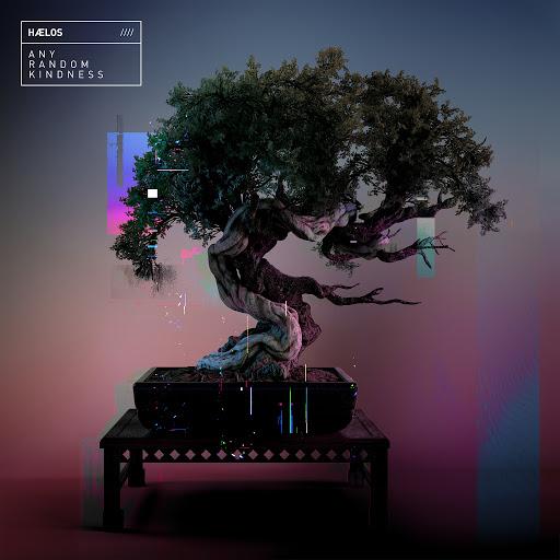 HÆLOS альбом Kyoto