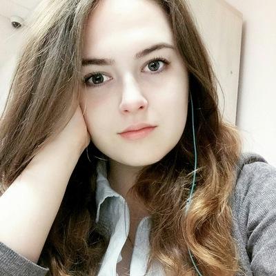 Дарья Гладуш