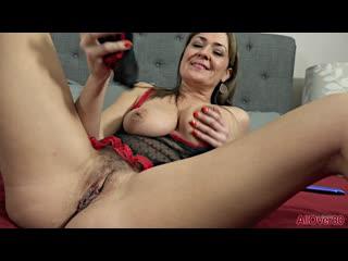 Elexis monroe - дразнит свою оголодавшую киску. (#porn #solo #pussy #fingering #closeup #mature #milf #mom #masturbation)