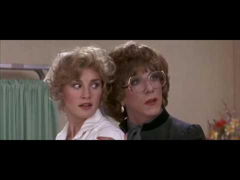 Tootsie 1982 Dublado 1080p - Comédia, Drama, Romance - Replay Filmes