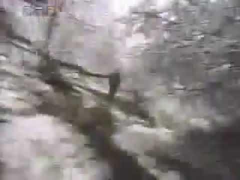 Редкие кадры боевые действия ЧЕЧНЯ 18