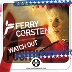 Ferry Corsten альбом Watch Out