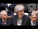 Британия: Тереза Мэй ищет выход из тупика