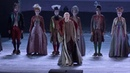 Ariodante- William Christie- Les Arts Florissants- Vienna 04.03.2018