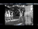 Naked Women In The Street of Bogota Colombia - Part 6