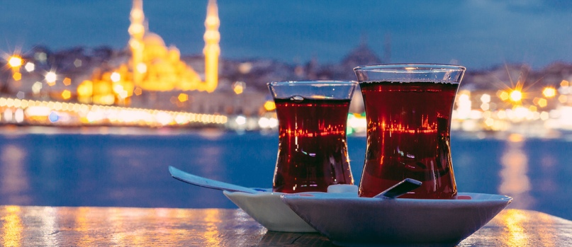Особенности целевой аудитории Турции, характеристика ГЕО
