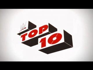 Jeff Hardys greatest title triumphs_ WWE Top 10, April 21, 2018