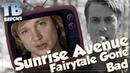 Настоящий мужЫк? Sunrise Avenue - Fairytale Gone Bad: Перевод и разбор песни (для ТВ)
