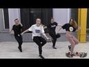 Ciara - Oh (feat Ludacris) / choreo by Aleksa Oshurko / Devil Dance Studio