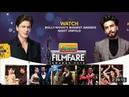 Filmfare Awards 2019 | Official Full Episode | Shahrukh Khan | Ranveer | Rajkumar | Vicky Kaushal |