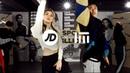1MILLION X JD SPORTS / Austin Pak X Youjin Kim Choreography