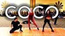 Coco - Black Caviar | Radix Dance Fix Season 2 | Brian Friedman Choreography