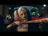 Harley Quinn Mr Policeman