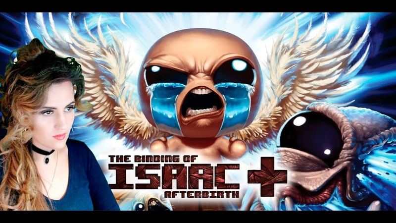 🔪The Binding of Isaac Afterbirth🔪   Путешествие к центру... мамы