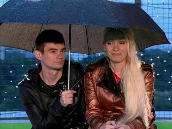 ДОМ-2 Город любви 3371 день Вечерний эфир (02.08.2013)