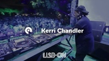 Kerri Chandler @ Lisb-ON - Jardim Sonoro 2018 (BE-AT.TV)