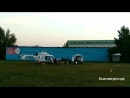 Выксавкурсе рф медицинский вертолёт прибыл в Выксу