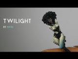 Ben Komets - twilight 01 skin