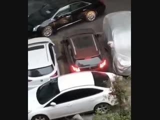 Как выехать если ваш авто заблокировали