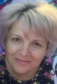 Валентина Быковская