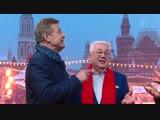 Лев Лещенко и Владимир Винокур. Утренний дуэт. 06.12.2018 г.