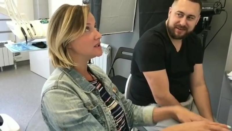 Отзыв Екатерины Сугробовой о консультации