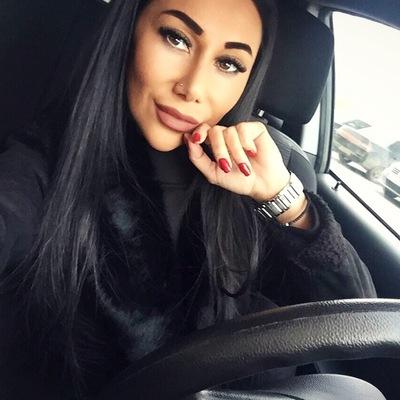Алёна Исмайлова