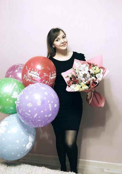 Мария Спирина