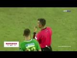 Куча моментов из ОДНОГО матча в турецкой Суперлиге