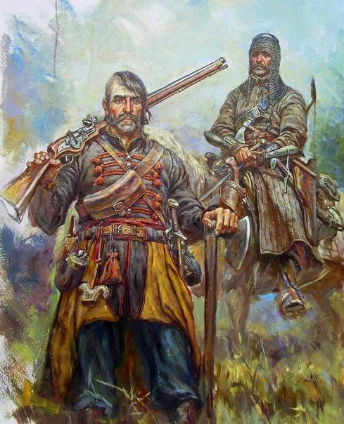 В чём разница между ДОНСКИМИ и ЗАПОРОЖСКИМИ КАЗАКАМИ В чём же разница между донскими и запорожскими казаками Изначально определимся с понятиями и краткой историей казаков: Донские казаки