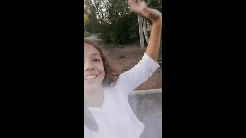 Даша Белка Live