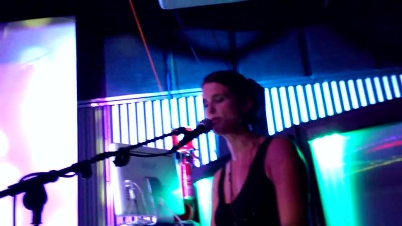 Heather Peace - No Mercy We can change (Ella Festival - Mallorca 06.09.2014)