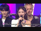 181202 Jennie - SOLO 2nd win + encore @ SBS Inkigayo