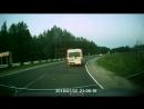 Авария на трассе Сыктывкар-Ухта 40-й кил...оччойяга 1080p.mp4