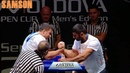 ARMWRESTLING CATEGORY RIGHT HAND MOLDOVA OPEN CUP 2018 PART 1