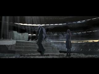 Все удалённые сцены из Войны Бесконечности (Дополнительные материалы)