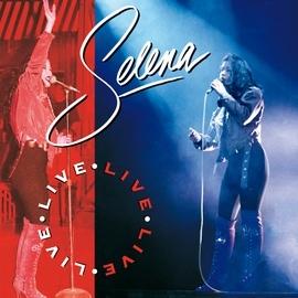 selena альбом Live Selena