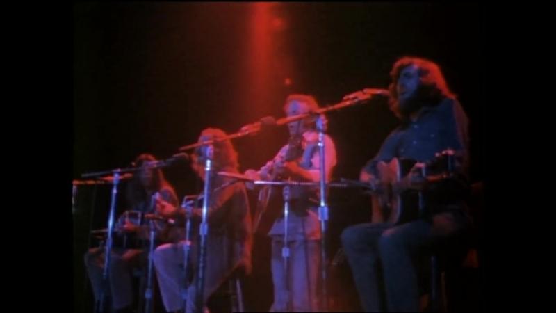 Crosby, Stills, Nash and Young - Ohio (live Boston 1971)