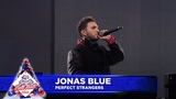 Jonas Blue - Perfect Strangers (Live at Capitals Jingle Bell Ball 2018)