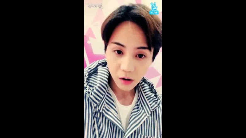 [RUS SUB] Yang Yoseop - Concert Announcement