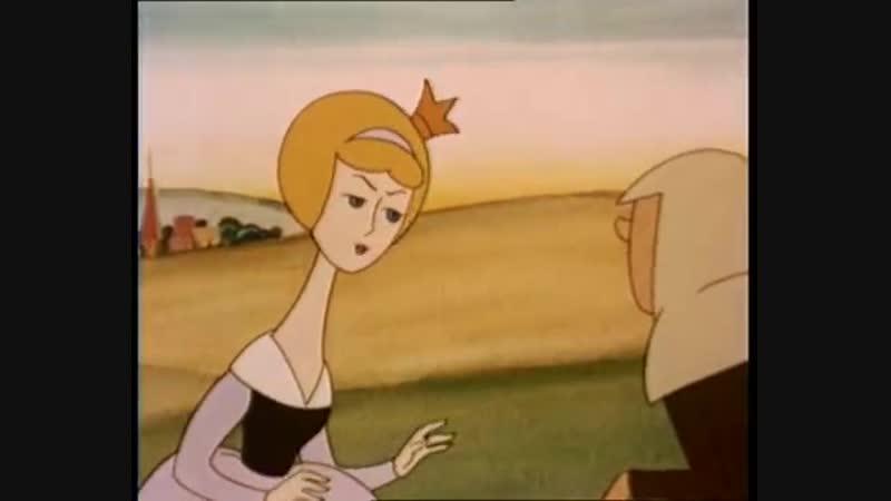 Капризная принцесса_ОЗВУЧКА_K@Lera