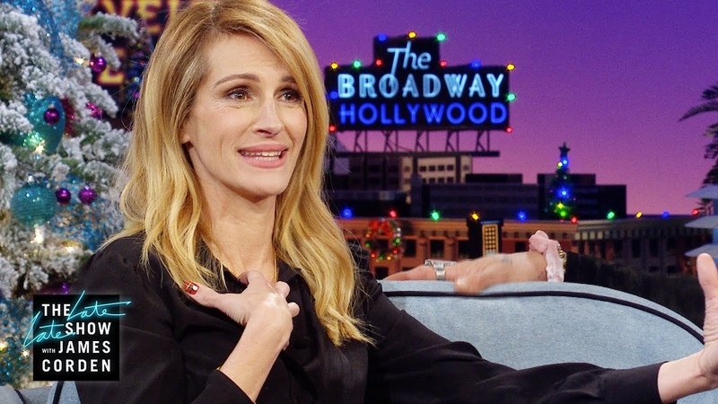 What Superhero Role Could Julia Roberts Tackle