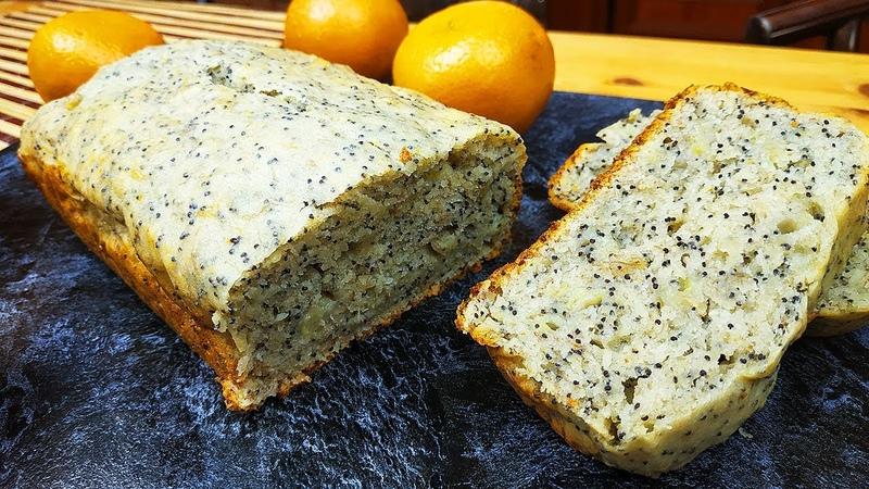 Бомбезный Пирог к Чаю из простых продуктов. Хоть каждый день готовь! 😍