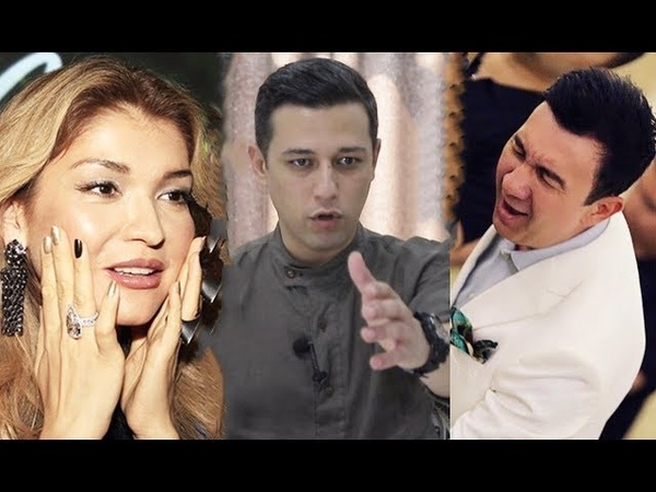 Гулнора Каримовага ПАХТА Музаффардан Ботир Қодиров билан эса нега жанжал