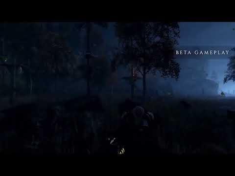 METRO EXODUS Gameplay Demo