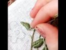 Вышиваем рисунки в Рукоделкино